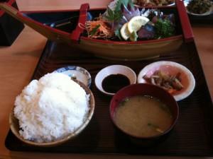 福岡県那珂川町|あしずり定食センター