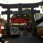 福岡市博多区|十日恵比寿神社