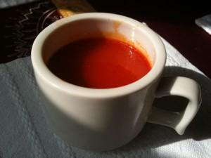 福岡県春日市|パカラス トマトスープ