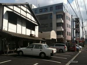 福岡県大野城市|福助うどん