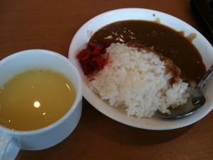 カレー&スープ