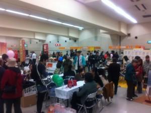 iwataniライフアップフェスティバル2011in福岡2